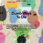 dumb ways to die marketing case study