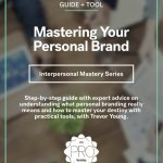 mastering personal branding
