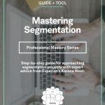MKATT009 cover mastering segmentation