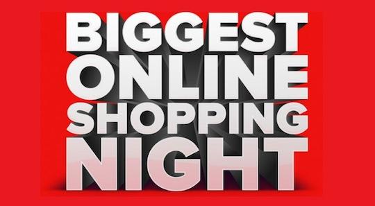 Resultado de imagen para online shopping event