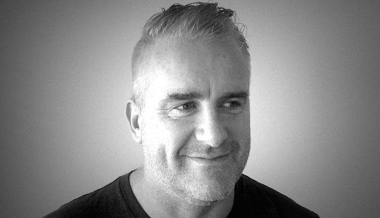 Mental health and storytelling, professional and personal, with Nick Bowditch