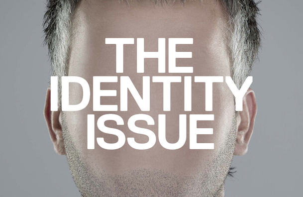 Introducing: The Identity Issue of Marketing Mag