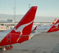 Qantas adds independent Australian podcasts to in-flight entertainment