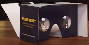 start smart headset 300