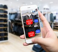 Why aren't marketers using augmented reality?