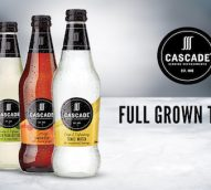 Cascade's new flavours target grown-ups