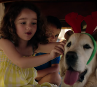 Woolworths hits the streets with Christmas campaign launch