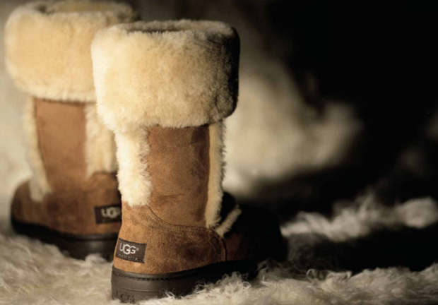 Entrepreneurial optimism: Ugg Australia founder Brian Smith on the power of loyalty