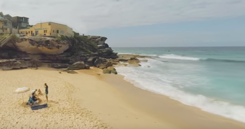 Surf Lifesaving Australia launches augmented reality app to raise awareness of rips