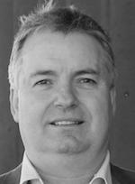 Shane Mercers, DBS Solutions Directorm, Certus 3 - MR
