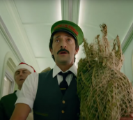 H&M gets in the spirit of Christmas with a commercial by Wes Anderson
