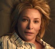 David Jones kicks off Christmas campaign season with Cate Blanchett