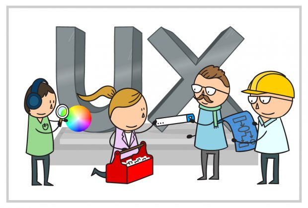 UX is too important to be left to UX designers