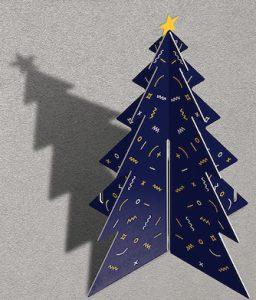 POS Christmas Tree
