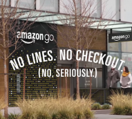 No lines, no checkout – has Amazon Go perfected the seamless supermarket experience?
