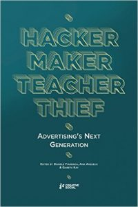 hacker maker teacher thief