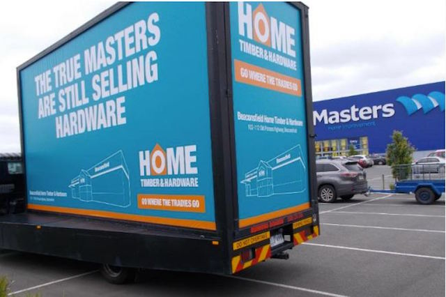 home timber hardware trucks masters