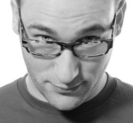 Simon Sinek on why your brand should be a relationship, not a one-night stand