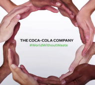 Coca-Cola announces sustainable packaging goals: 'A World Without Waste'