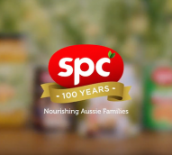 SPC goes true blue in centenary campaign