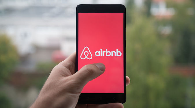 Time to go pro: Airbnb takes on Expedia and Booking.com