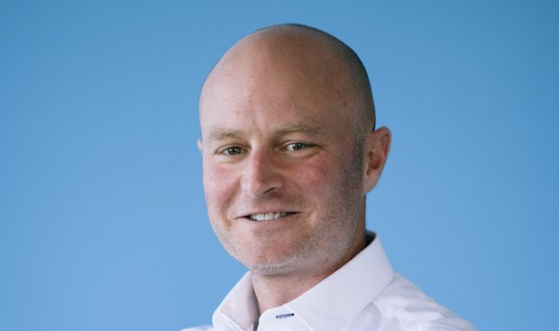 Ben Sharp steps down as ADMA MD after two weeks
