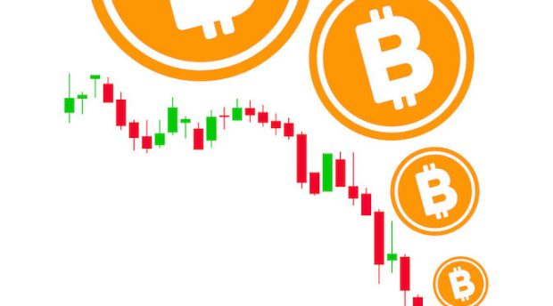 Google bans cryptocurrency ads, Bitcoin value plummets