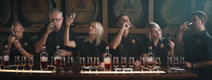 Bundaberg lays claim to world's best rum with latest TVCs