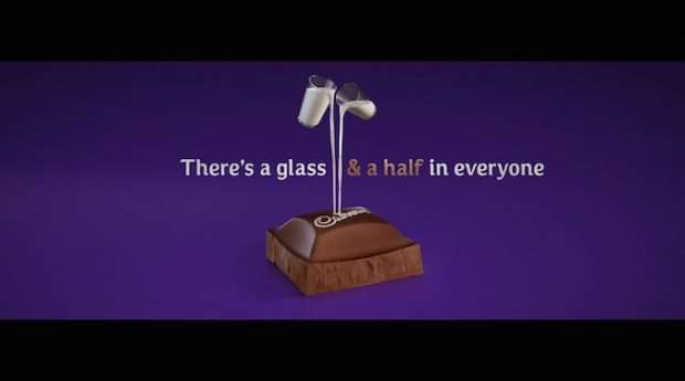 Cadbury commits to sustainable cocoa and launches new campaign