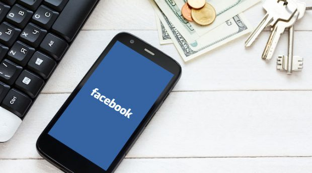 Australian advertisers pay three and a half times more for ads on Facebook
