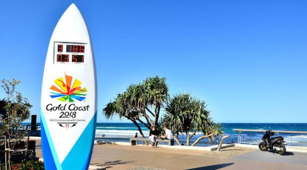 GC2018 teams up with Facebook to send the Commonwealth Games global