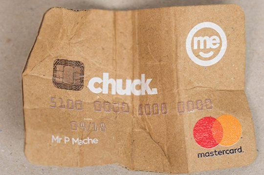 MeBank Chuck