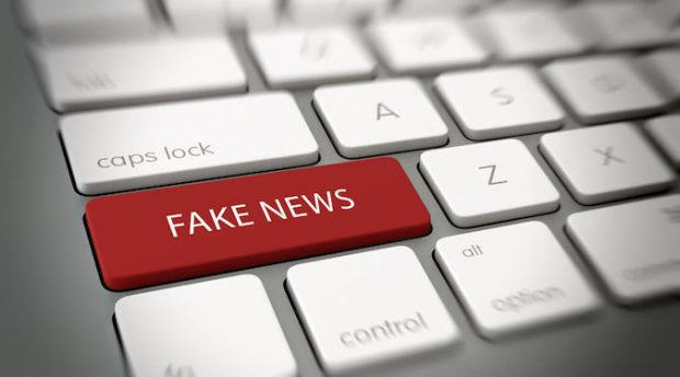 Fake news and tightening the brand safety belt