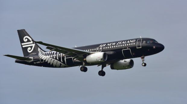 Air New Zealand is still the most reputable company in Australia, but not at home