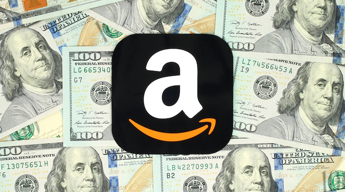 Will Amazon disrupt finance as well? 'Banks beware' warns Forrester