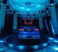 Jaguar targets younger audiences with Museum of Contemporary Art partnership