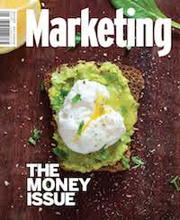 Marketing Money Issue