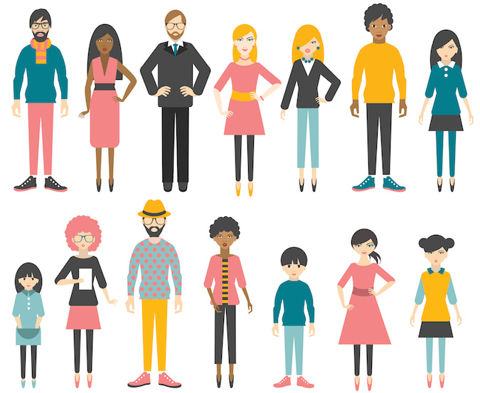 Ten things to consider when developing bespoke multicultural creative