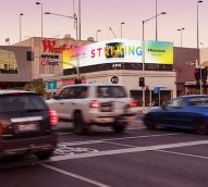 Hisense adds outdoor to World Cup campaign
