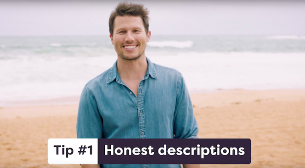 Gumtree reprimands misbehaving community with new social campaign
