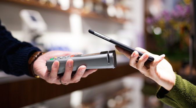 Cashless, contactless, effortless – the seamless future of bricks-and-mortar retail?
