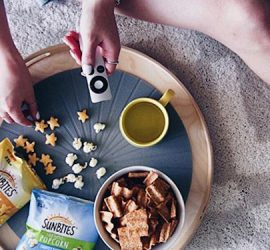 Influencer marketing done right – how a snack campaign turned thousands into millions