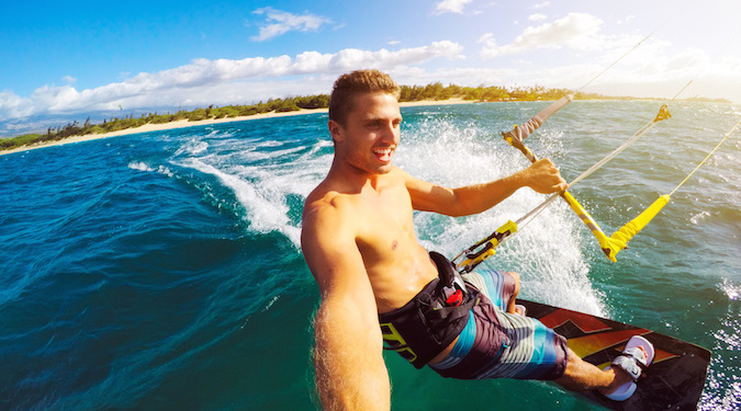 GoPro partners with Instagram for direct-to-Stories sharing