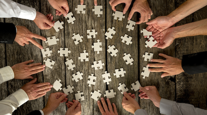 Making sense of the madness – agency partnerships, convergence and in-house models