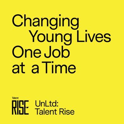 unltd talent rise