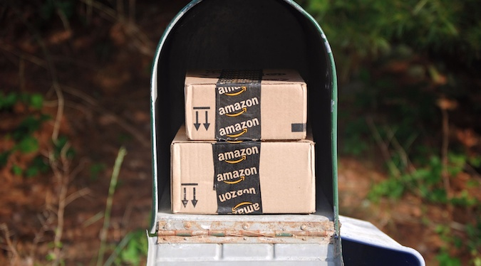 Amazon launches Prime in Australia after shutting down international delivery