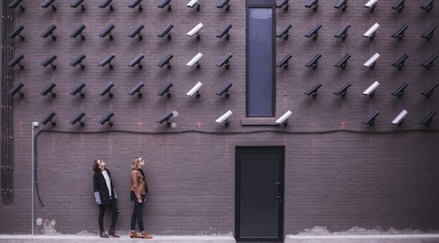 Data and trust – can we find a line between benefit and Big Brother?