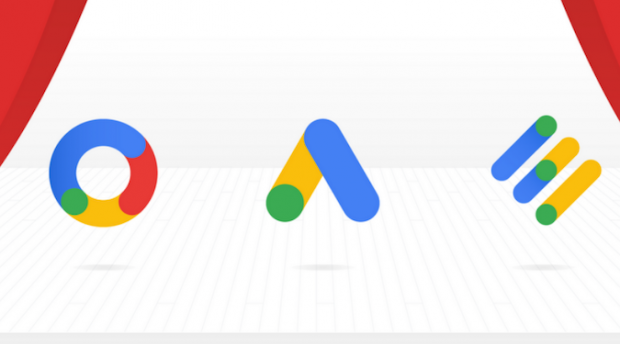 Google rebrands marketing programs – say goodbye to AdWords