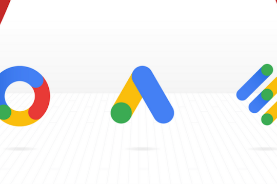 Google Rebranding Marketing