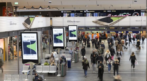 JCDecaux to acquire APN Outdoor for $1.1 billion